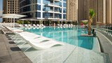 InterContinental Marina/Residential Stes Pool