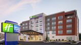 Holiday Inn Express & Suites Sandusky Exterior