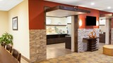 Holiday Inn Express & Suites Sandusky Restaurant