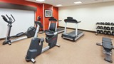 Holiday Inn Express & Suites Sandusky Health Club