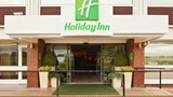 Holiday Inn Chester South Exterior