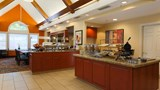 Residence Inn Fort Smith Restaurant