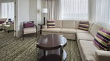 Philadelphia Airport Marriott Suite