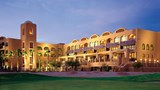 Scottsdale Marriott at McDowell Mountain Exterior