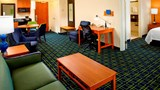 Fairfield Inn & Suites Phoenix Suite