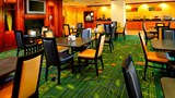 Fairfield Inn & Suites Phoenix Restaurant