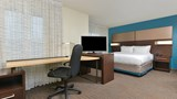Residence Inn by Marriott Downtown Suite