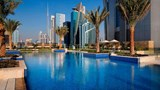 JW Marriott Marquis Dubai Recreation