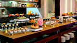 Marriott Executive Apts Dubai Al Jaddaf Restaurant