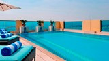 Marriott Executive Apts Dubai Al Jaddaf Recreation