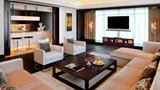 JW Marriott Marquis Dubai Suite
