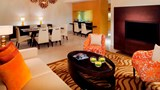 Marriott Executive Apts Dubai Al Jaddaf Suite