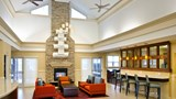 Residence Inn by Marriott Poughkeepsie Lobby