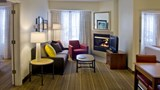 Residence Inn by Marriott Poughkeepsie Suite