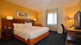 Fairfield Inn Springfield Room