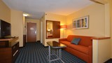 Fairfield Inn Springfield Suite