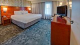 Courtyard by Marriott Alexandria Suite