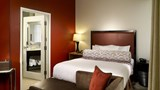 Courtyard by Marriott Atlanta Downtown Room