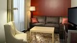 Courtyard by Marriott Atlanta Downtown Suite