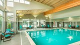 Residence Inn Portland Hillsboro Recreation
