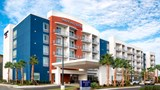 SpringHill Sts Orange Beach at The Wharf Exterior