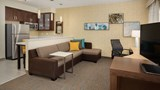 Residence Inn Shreveport-Bossier City Suite