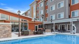Residence Inn Shreveport-Bossier City Recreation