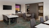 Residence Inn Shreveport-Bossier City Restaurant