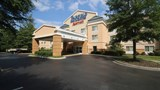 Fairfield Inn & Suites Aiken Exterior