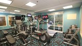 Fairfield Inn & Suites Aiken Recreation