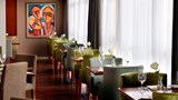 Marriott Executive Apts Addis Ababa Restaurant
