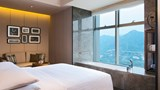 Chongqing Marriott Hotel Suite