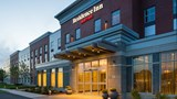 Residence Inn by Marriott Concord Exterior
