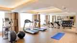 Fairfield by Marriott Visakhapatnam Recreation