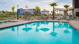 TownePlace Suites San Bernardino Recreation