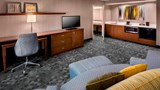Courtyard Parsippany Marriott Suite