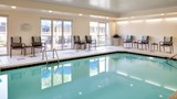 Fairfield Inn & Suites Fort Collins Recreation