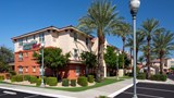 TownePlace Suites by Marriott Scottsdale Exterior