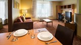 TownePlace Suites by Marriott Scottsdale Suite