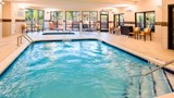 Courtyard by Marriott Kalamazoo Recreation