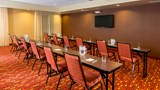 Courtyard by Marriott Kalamazoo Meeting