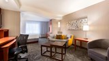 Courtyard by Marriott Kalamazoo Suite