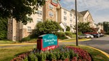 TownePlace Suites Baltimore BWI Airport Exterior