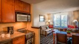 TownePlace Suites Baltimore BWI Airport Suite