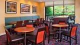 Residence Inn Pentagon City Restaurant