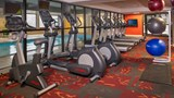 Residence Inn Pentagon City Recreation