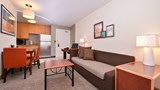 Residence Inn North Conway Suite