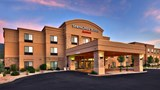 SpringHill Suites by Marriott Exterior