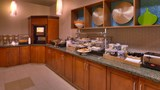 SpringHill Suites by Marriott Restaurant