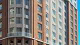 Courtyard by Marriott Inner Harbor Exterior